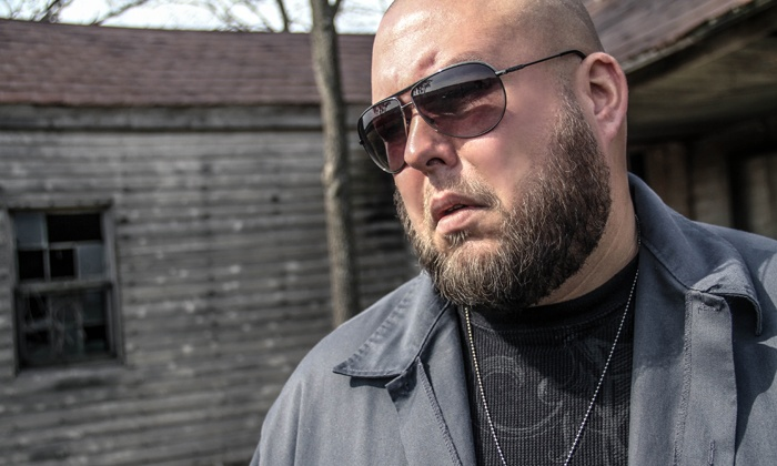Big Smo or Nappy Roots - Sports Page Live: Big Smo or Nappy Roots at Sports Page Live on March 1 or 7 at 9 p.m. (Up to 48% Off)