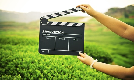 $39 for a Write the Great American TV Script Online Course from Industrial Scripts ($680 Value)