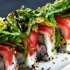 $10 for Sushi at Min Ghung Asian Bistro