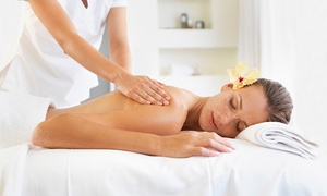 Somatology Studio - Hartebeesport: De-Stress Delight Spa Packages from R239 for One at Somatology Studio - Hartebeesport (Up to 62% Off)