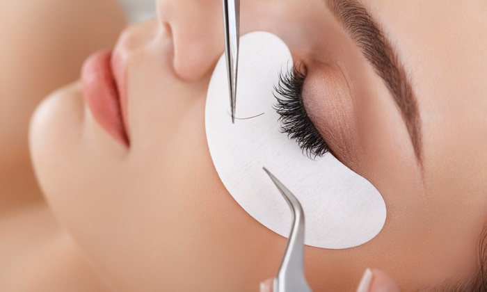 Lashes By Design - Lashes By Design: C$89 for C$180 Worth of Eyelash extension and gen spend at Lashes By Design