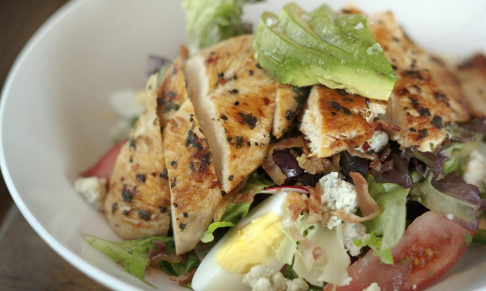 Roux - Normanskill: $5 for $10 Worth of Casual American Food — Roux