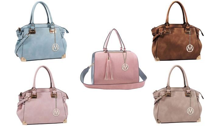 ac88ea4fd0af Up To 87% Off on MKF Collection Bags | Groupon Goods
