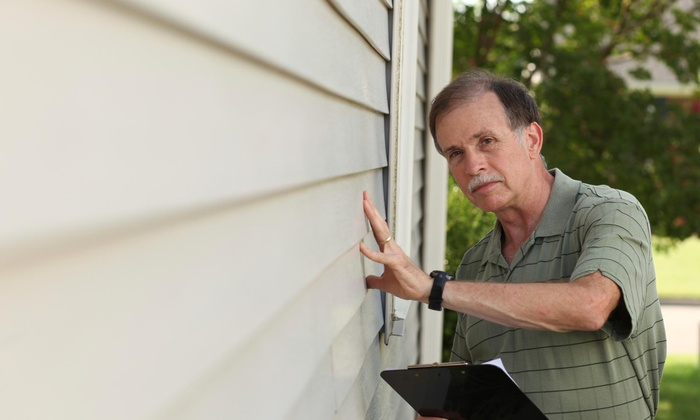 Borgess Home Inspections - Central Jersey: $217 for $395 Worth of Structural Inspection — Borgess Home Inspections