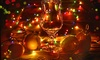PhilaTour - Old City: Nightmare Before Christmas Tavern Tour for One, Two, or Four from Grim Philly (Up to 50% Off)
