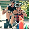 Up to Half Off Bike Race for Two