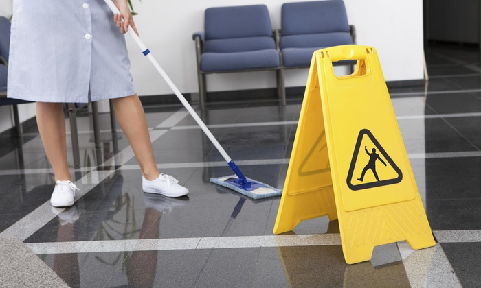 Son Of An Angels Cleaning Services, LLC - Philadelphia: $45 for $100 Worth of Custodian Services — Son Of An Angels Cleaning Services, LLC