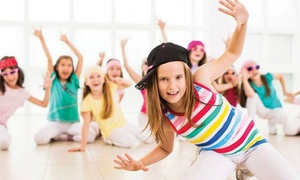 Ballet Eddy Toussaint: 5, 10 or 20 Dance Classes of Your Choice at École de danse Eddy Toussaint (Up to 81% Off)