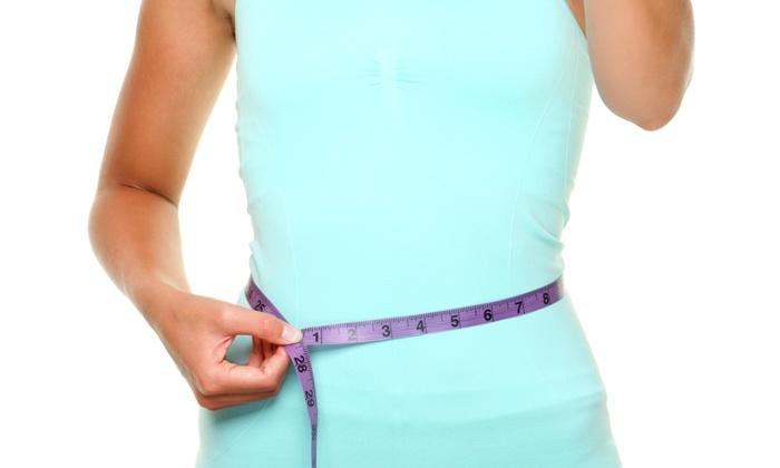 Dr Cheri Moore - Arlington: $413 for $750 Groupon Toward Weight Loss Consultation and Product — Cheri Moore, PHD