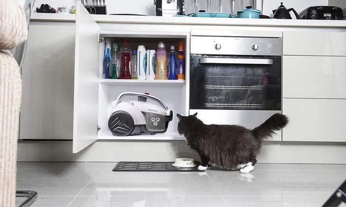 Hoover Smart Evo 700w Pets Vacuum Groupon Goods