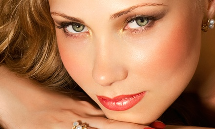One or Three Microdermabrasion Treatments at Cathy's Clippers (Up to 62% Off)