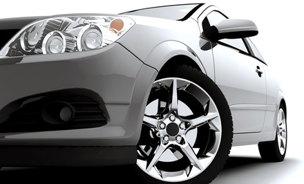 Complete Wash or Detailing for a Car, Truck, or SUV at Better Vision Detail and Car Spa (Up to 56% Off)