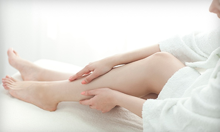 Decatur Vein Clinic - Nora - Far Northside: $199 for a Vein Consultation and Three 30-Minute Laser Spider-Vein Treatments at Decatur Vein Clinic ($1,200 Value)