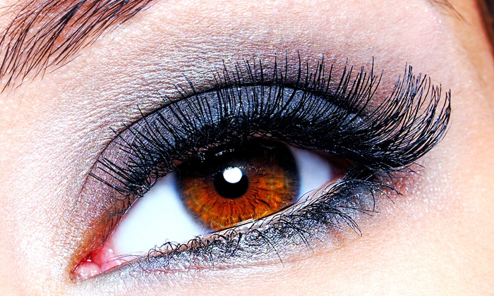 Inner Beauty Source - The Salon - Vallejo: Eye Enhancement Spa Services atInner Beauty Source - The Salon(Up to 58% Off). Four Options Available.