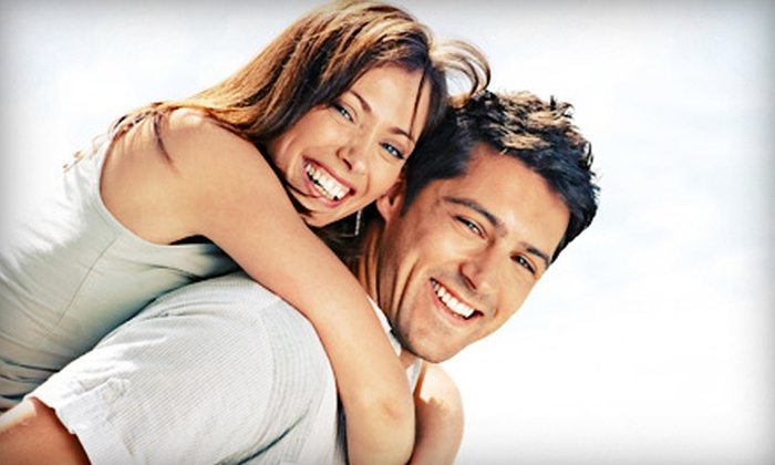 DaVinci Teeth Whitening - Plano: $79 for a One-Hour Teeth-Whitening Session at DaVinci Teeth Whitening ($219 Value)