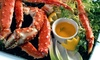 Up to 39% Off Seafood at Riverview Raw Bar & Chill