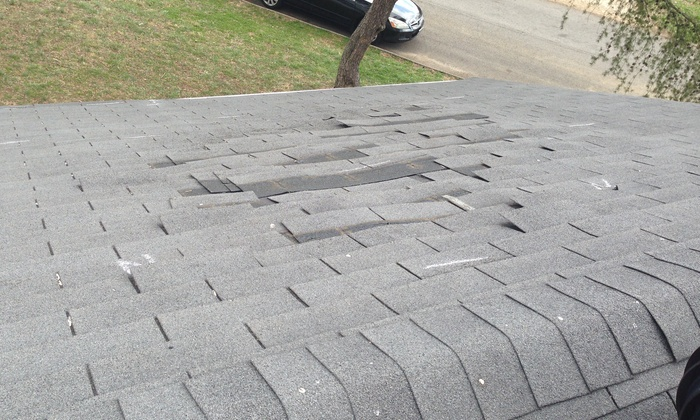 Exterior Energy Solutions - Nashville: $72 for $200 Worth of Roofing Services — Exterior Energy Solutions