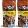 Boone Rawhide and Chicken Dog Treats