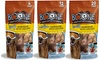 Boone Rawhide and Chicken Dog Treats: Boone Rawhide and Chicken Dog Treats