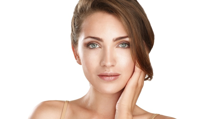non surgical facelift groupon