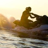 Up to 52% Off Jet-Ski and Beach Furniture Rental