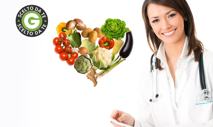 Naturalmente - NATURALEMENTE: Test delle intolleranze su 250 alimenti, consulto e trattamento a scelta da 29 € (sconto fino a 88%)