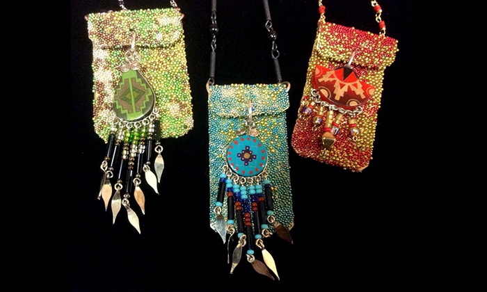 ArtSeeds - Hedrick Acres: Art- and Jewelry-Making Class for One, Two, or Four at ArtSeeds (Up to 54% Off)