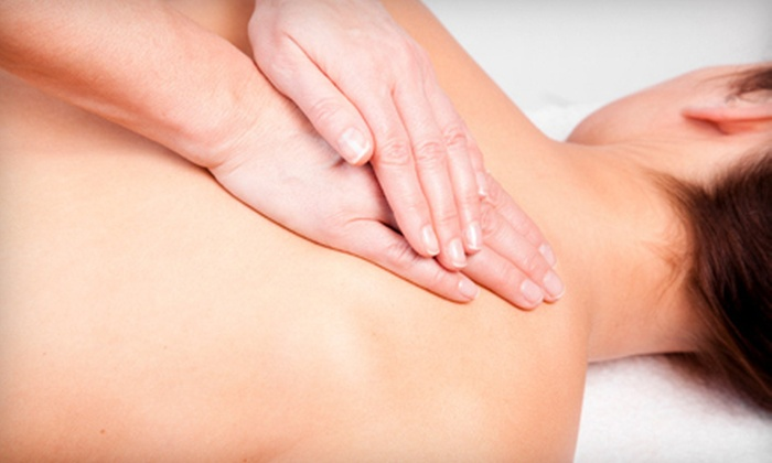 Applause Therapeutic Massage - Creighton: Massage Therapy at Applause Therapeutic Massage in Lakewood (Up to 65% Off). Three Options Available.