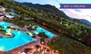 Sporting Hotel Terme Di Galzignano - Sporting Hotel Terme: Galzignano Terme: 2 o 3 notti con mezza pensione, Spa, terme, palestra e fango all'Hotel Sporting 4* per 1 persona