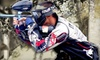 Action Star Games - Agua Mansa Industrial Corridor: Day of Paintball with Equipment and Ammo for Two or Four at Action Star Games in Colton (Up to 63% Off)