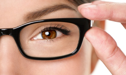 $40 for $175 Toward Prescription Eyeglasses at Florida Optical Services