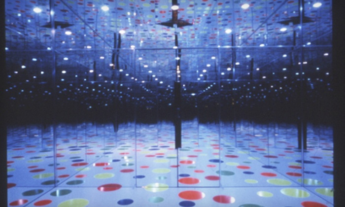 Mattress Factory - Central Northside: Installation Art Museum Visit for Two or Four at Mattress Factory (Up to 53% Off)