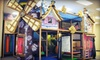 Up to 62% Off Indoor Play Visits
