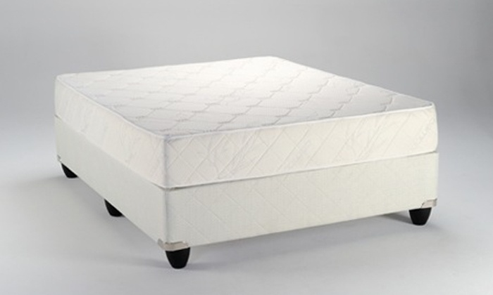Cielo Lifestyle: Ergorest Classic Mattress From R2 295 Including Delivery (Up to 47% Off)