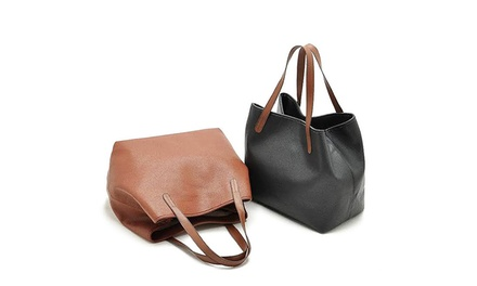 Jade and Juliet Women's Classic Tote