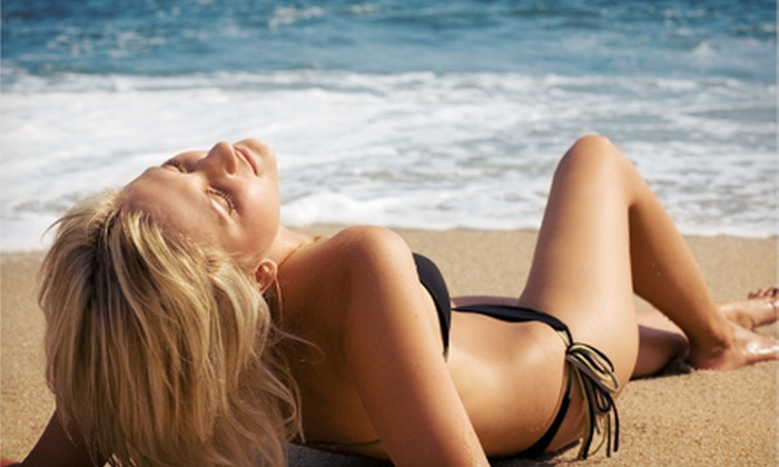 Ella Body - Koreatown: Advance Cellulite Treatments at Ella Body (Up to 80% Off). Three Options Available.