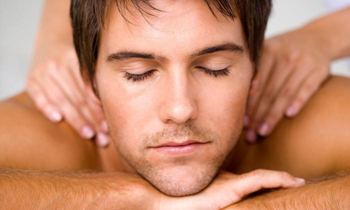 Marina Gachet - Sahana Wellness Center : One 60-Minute Sports Massage at Sahana Wellness Center (55% Off)