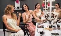 3 Std. Make-up-Workshop inkl. Getränke für 1, 2 oder 3 Personen bei The Appearance Coaches (bis zu 79% sparen*)