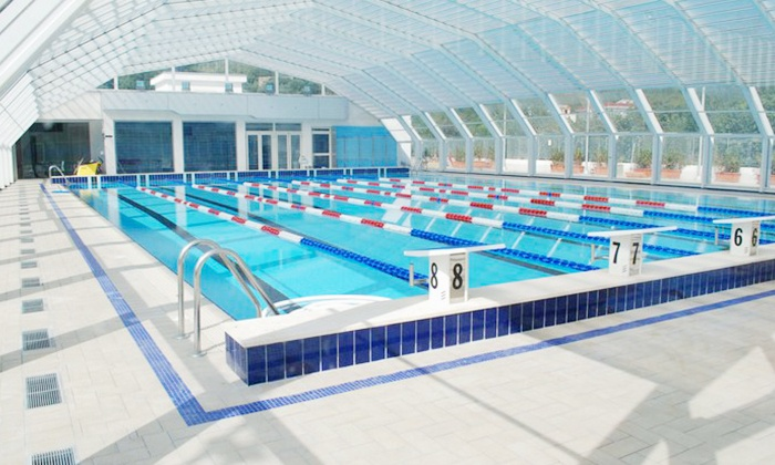 Olimpia sport a nocera inferiore groupon for Piscina olimpia a nocera inferiore