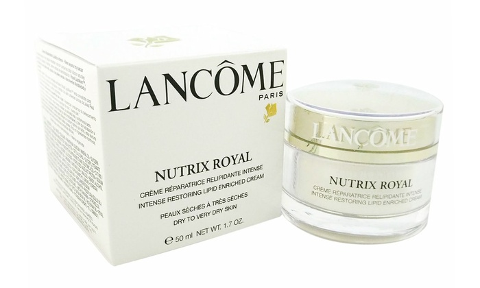 lancome for dry skin