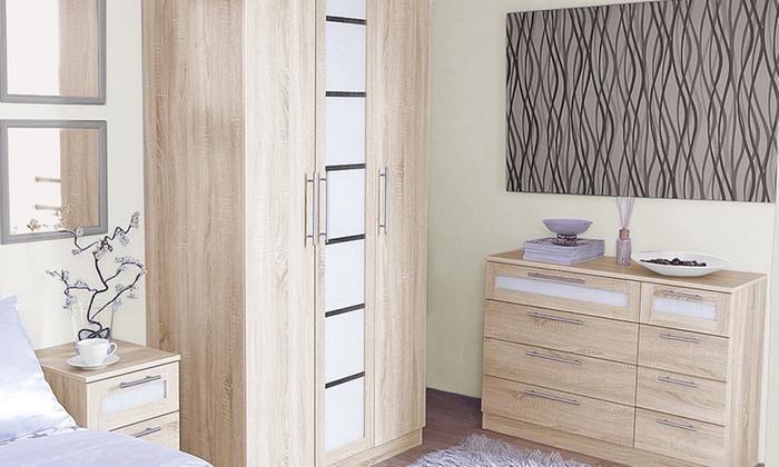 Sonoma Bedroom Furniture