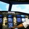 Flugsimulator Airbus 320