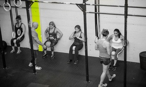 ADAPT: 5 or 10 Classes or One Month of Unlimited Drop-In Classes at ADAPT (Up to 83% Off)