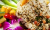 Up to 52% Off at Kahunaville Island Restaurant & Party Bar