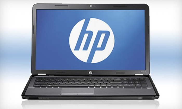 HP Pavilion 17.3-Inch Laptop: $399 for an HP Pavilion 17.3-Inch Laptop (Manufacturer Refurbished) ($499 Value). Shipping Included.