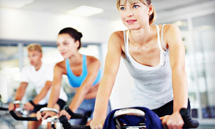 Xclub fitness - Port Coquitlam: One or Three Memberships or 30 Visits to Xclub fitness in Port Coquitlam (Up to 77% Off)