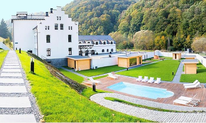 pa ac jugowice luxury hotel w jugowice dolno l skie