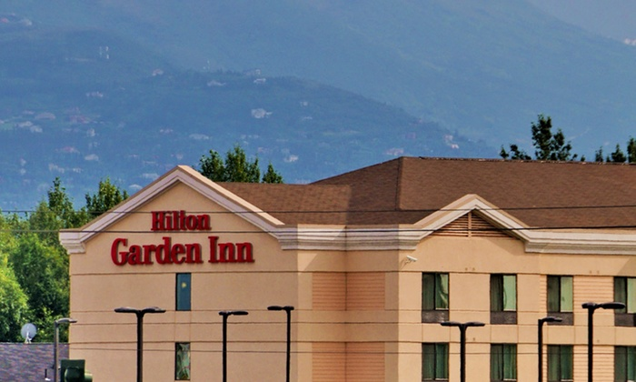 hilton garden inn near downtown anchorage hilton garden inn near downtown anchorage - Hilton Garden Inn Anchorage