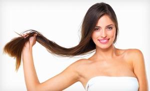Jacki at Imperial Styles Hair Salon: $83 for $150 Worth of Keratin Treatments from Jacki at Imperial Styles Hair Salon