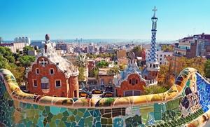 Ruta a elegir por la Barcelona oculta y misteriosa para dos o cuatro personasdesde 14,90 €